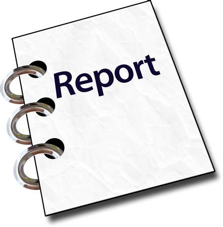 Report writing esol level 1